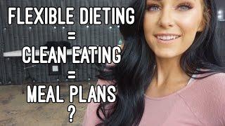 Diet Talk | EVOLVE Episode 22
