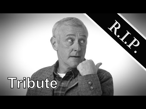 John Mahoney ● A Simple Tribute
