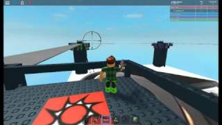 ROBLOX - DoomSpire Battle on the GameCube by the Original Owner!