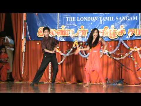 tamil fast dance songs