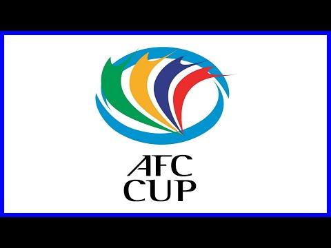 2017 AFC Cup. Kigwancha [DPR Korea] - April 25 [DPR Korea] - 2:2