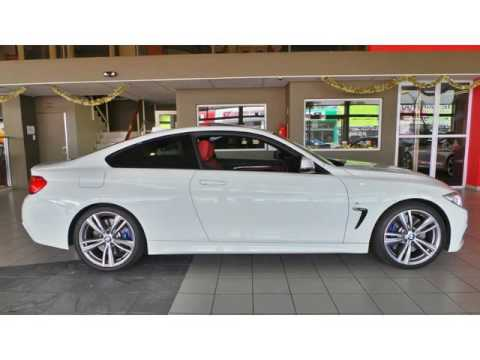 Bmw 435i For Sale >> 2013 Bmw 4 Series 435i M Sport Dct Coupe Auto For Sale On Auto Trader South Africa