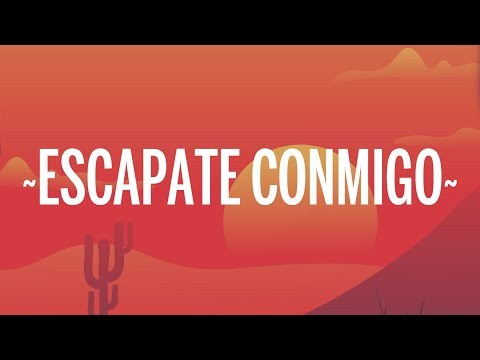Wisin – Escápate Conmigo (Letra/Lyrics) ft. Ozuna