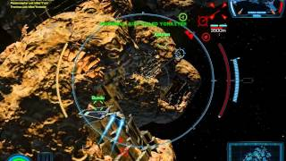 SWTOR - Galactic Starfighter Gameplay (PTS) - Victory