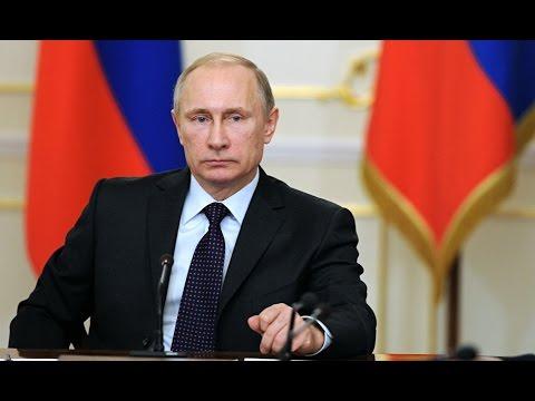 Совместное заседание Госсовета и Комиссии при Президенте РФ. Полное видео