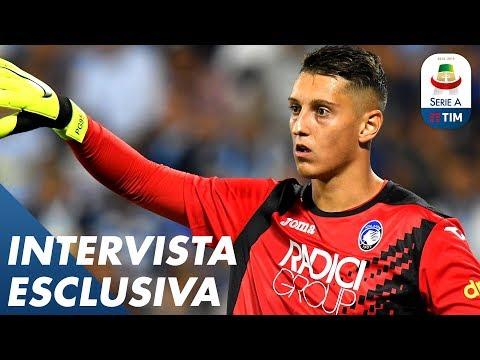 La storia di Gollini: dal Manchester United alla Atalanta! | Intervista Esclusiva | Serie A