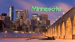 Top 10 reasons not to move to Minnesota. #1 is easy