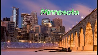 Top 10 reasons not to move to Minnesota. #1 is easy thumbnail