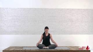 Évaluation de la capacité physique postnatale 6 avec Marie Eve Corriveau - Mon Yoga Virtuel