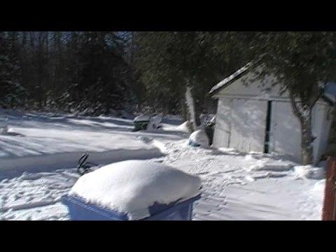 TheOutlawVideoSS Cold starting the John Deer