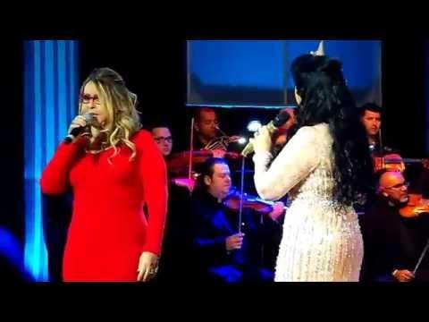 Mara Lima e Shirley Carvalhaes - Além da Medicina (DVD Recordando outra vez)