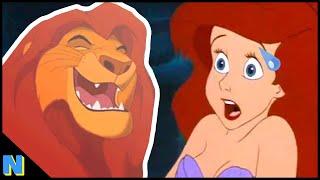 Top 8 Dirty Jokes in Disney Movies