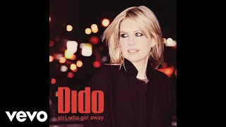 Dido - Happy New Year (Audio)