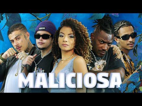 Orgânico – Pelé Milflows |Andrade | Drizzy | Mirele | Gabriel Medeiros – Maliciosa