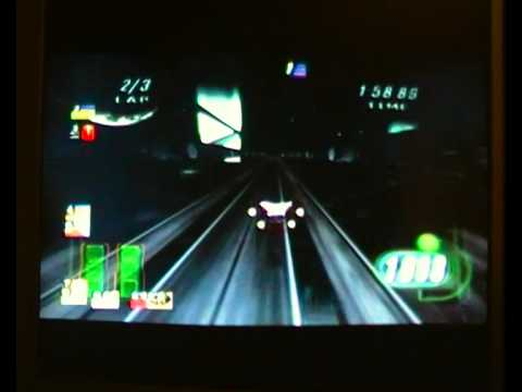 Gauntlet (Full Track) 3 Laps 5:06.091 - Ben Quadinaros
