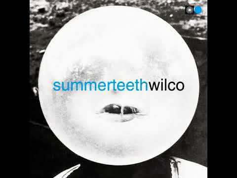 Wilco - Box Full of Letters (live) mp3