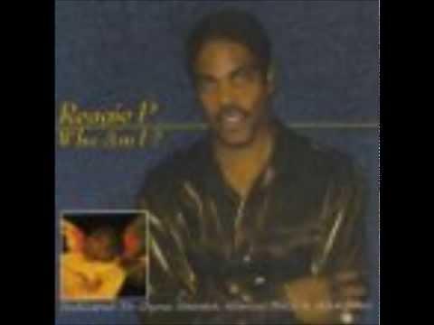 Reggie P