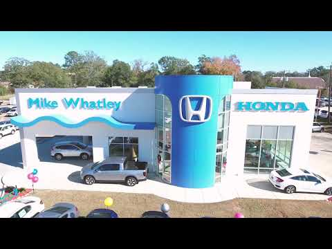 Your Local Brookhaven Honda Dealer