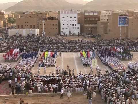 video-arabic-Tourist hope for Yemeni trouble spot