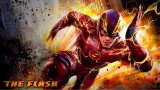 Video The Flash Best Moments - Season 2 download MP3, 3GP, MP4, WEBM, AVI, FLV Juli 2017