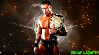 "WWE: Randy Orton Old Theme Song - ""Burn In My Light"" [Download Link]"