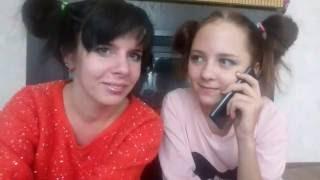 Прикол по телефону)