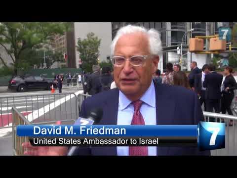 David M  Friedman