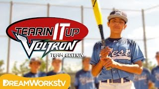 Little League World Series Nail Biter | TEARIN' IT UP: TEAM EDITION