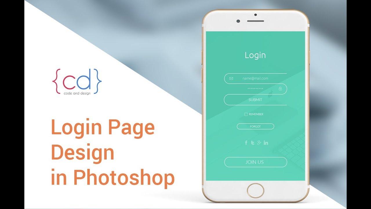 Free Ui Design Tutorial