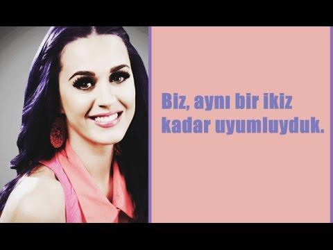 Katy Perry - Hot N Cold (Türkçe Çeviri)