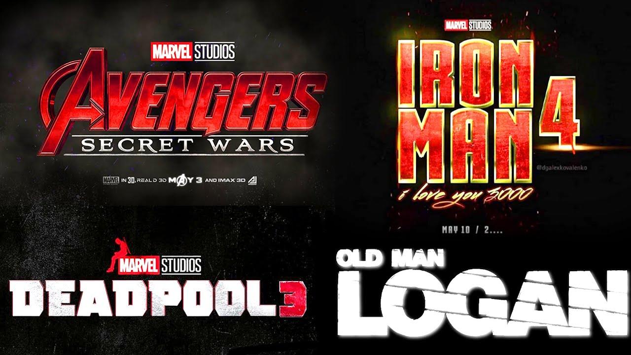 Marvel Phase 5 Reveal Breakdown and Predictions Avengers Secret Wars