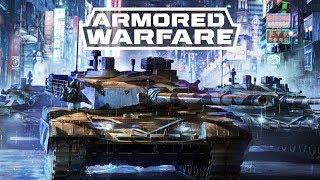 Armored Warfare Gameplay German - Panzerschlacht