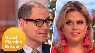 Last Minute Christmas Shopping: Stupid or Smart? | Good Morning Britain