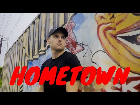 Bobby J From Rockaway - Hometown (Official Music Video)