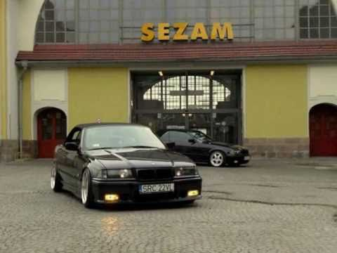 bmw e36 cabrio german style m54b30 youtube. Black Bedroom Furniture Sets. Home Design Ideas