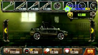 Android Road Warrior Top Racing Game App Review