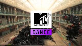 MTV Dance Bumper