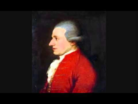 Mozart: Symphony No  4 in D major, K  19 (Complete)