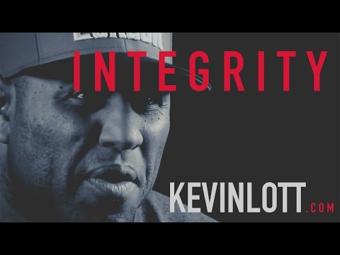 {Best Motivational Video} - Integrity Gets You Everything! {HD}