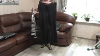 видео 3 новых модных образа для девушек plus-size
