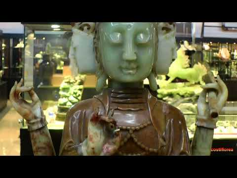 dating jade carvings