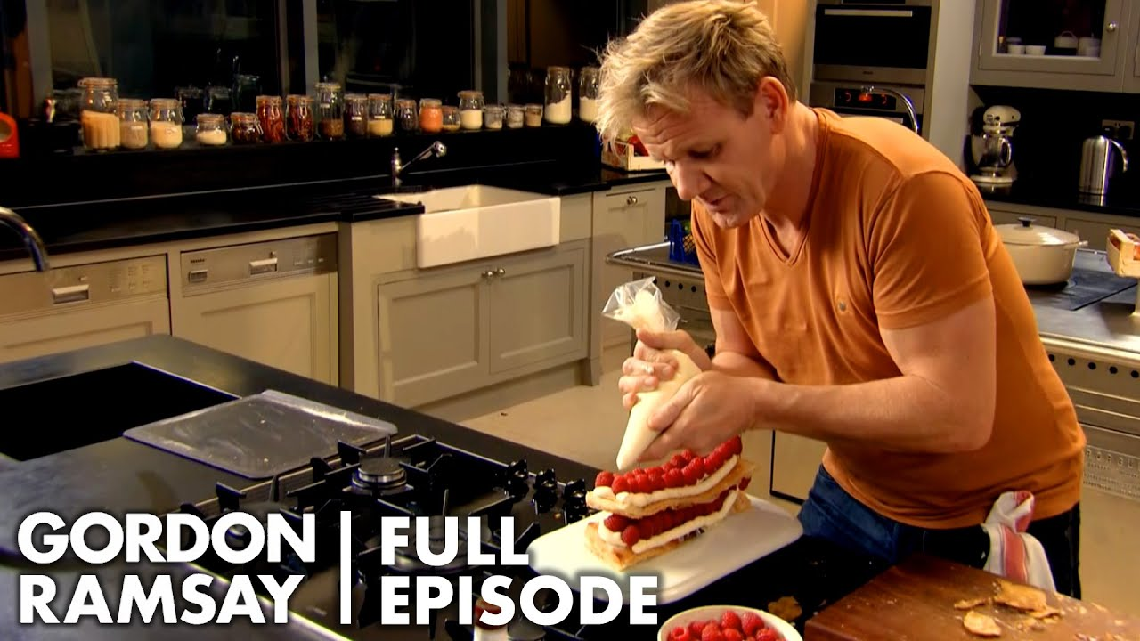 Download Gordon Ramsay's Ultimate Guide To Salads & Fruits | Ultimate Cookery Course
