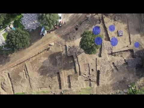 Monticello : un établissement metallurgique néolithique