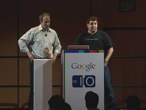 Google I/O 2009 - Bespin and the Open Web