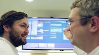 Filmproduktion Leipzig: Imagefilm für Softwarefirma