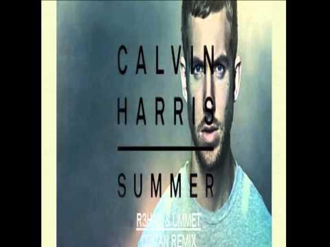 Calvin Harris-Summer R3hab and Ummet (Ozcan Remix)