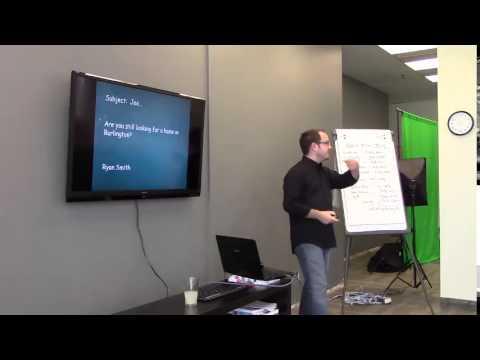21 Alternative Ways To Generate Business - Ryan Smith: The Niche Agent