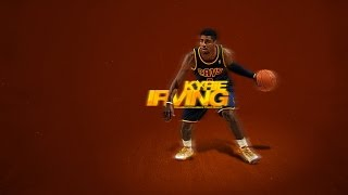 "Kyrie Irving ""Outlier"" HD"