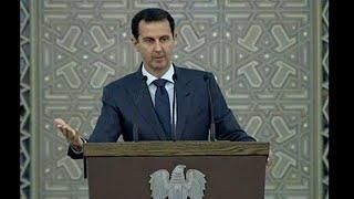 Bashar al-Assad rejeita cooperar com o Ocidente