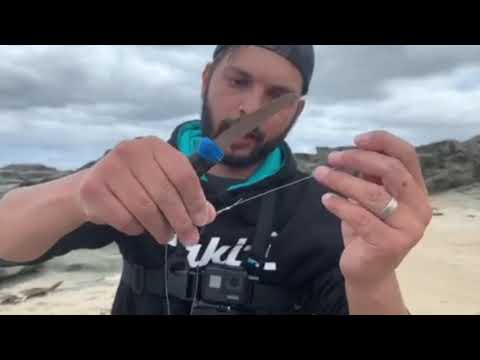 Snapper Fishing Off The Rocks | Melbourne Snapper | How To Catch Snapper What Bait And Rig To Use.